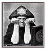 Aleister Crowley 200